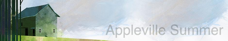 Appleville Summer main page